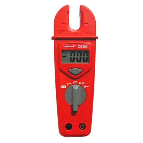 C60A Cable Tester